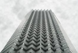 Reach for the Sky! Downtown Jax
