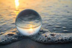 Reflections Bubbles