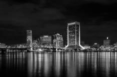 Jacksonville B&W