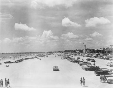 Original Jax Beach 1960's