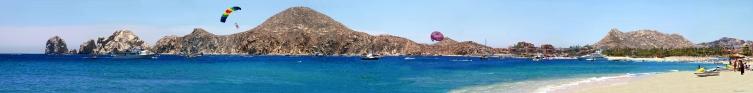 Land's End - Cabo San Lucas, MX